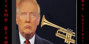 Trump Blows Song